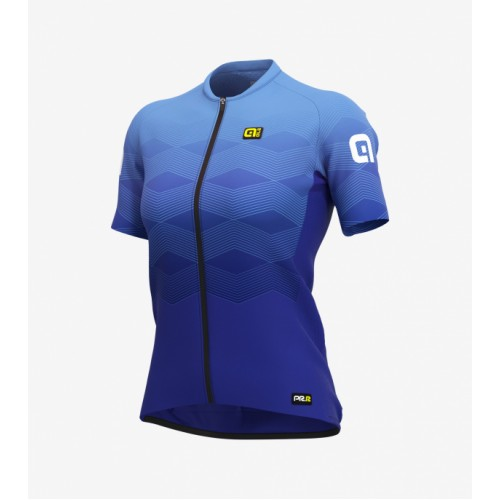 ALÉ Graphics PRR Magnitude Women's Jersey - Blue