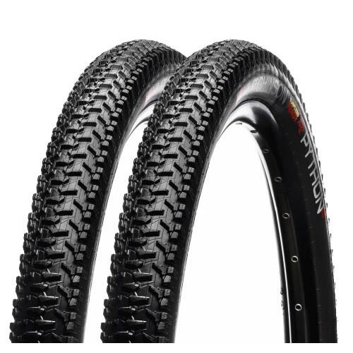 Hutchinson Python 2 Tubeless Ready XC/ Trail Tyres - Pair