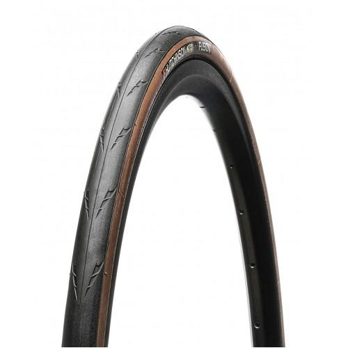 Hutchinson 11STORM Fusion 5 Performance 700 x 25c Tan Wall Road Tyre