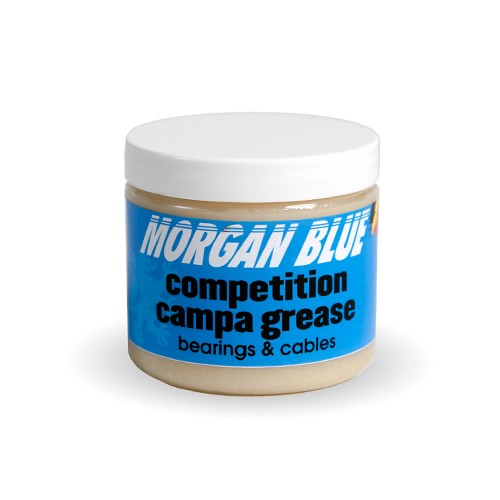 Morgan Blue Competition Campa Grease 200g