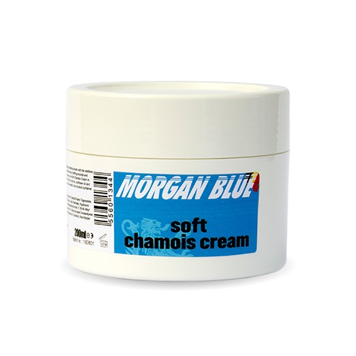 Morgan Blue Soft Chamois Cream 200g