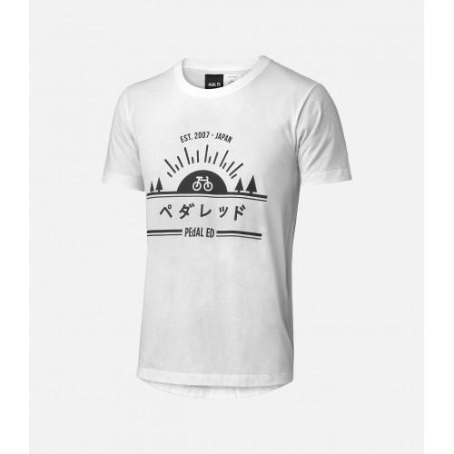 PEdALED Sun Cotton T-shirt