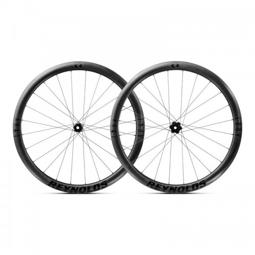 Reynolds AR41 Carbon Wheelset TL DB SHIMANO 24/24
