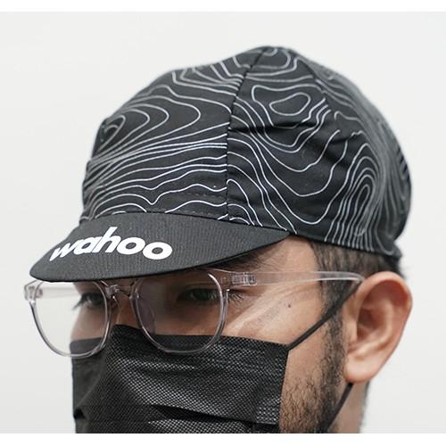 Wahoo Cycling Cap