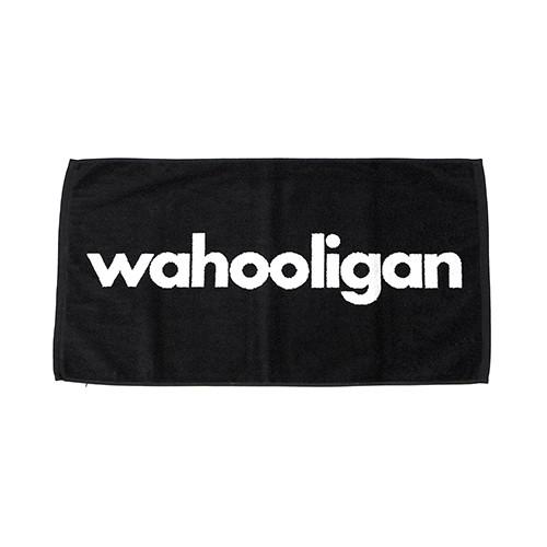 Wahoo Towel