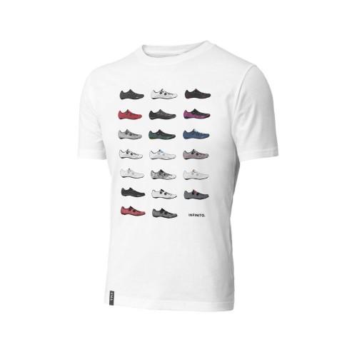 Fizik Infinito Celebration T-Shirt (Special Edition)